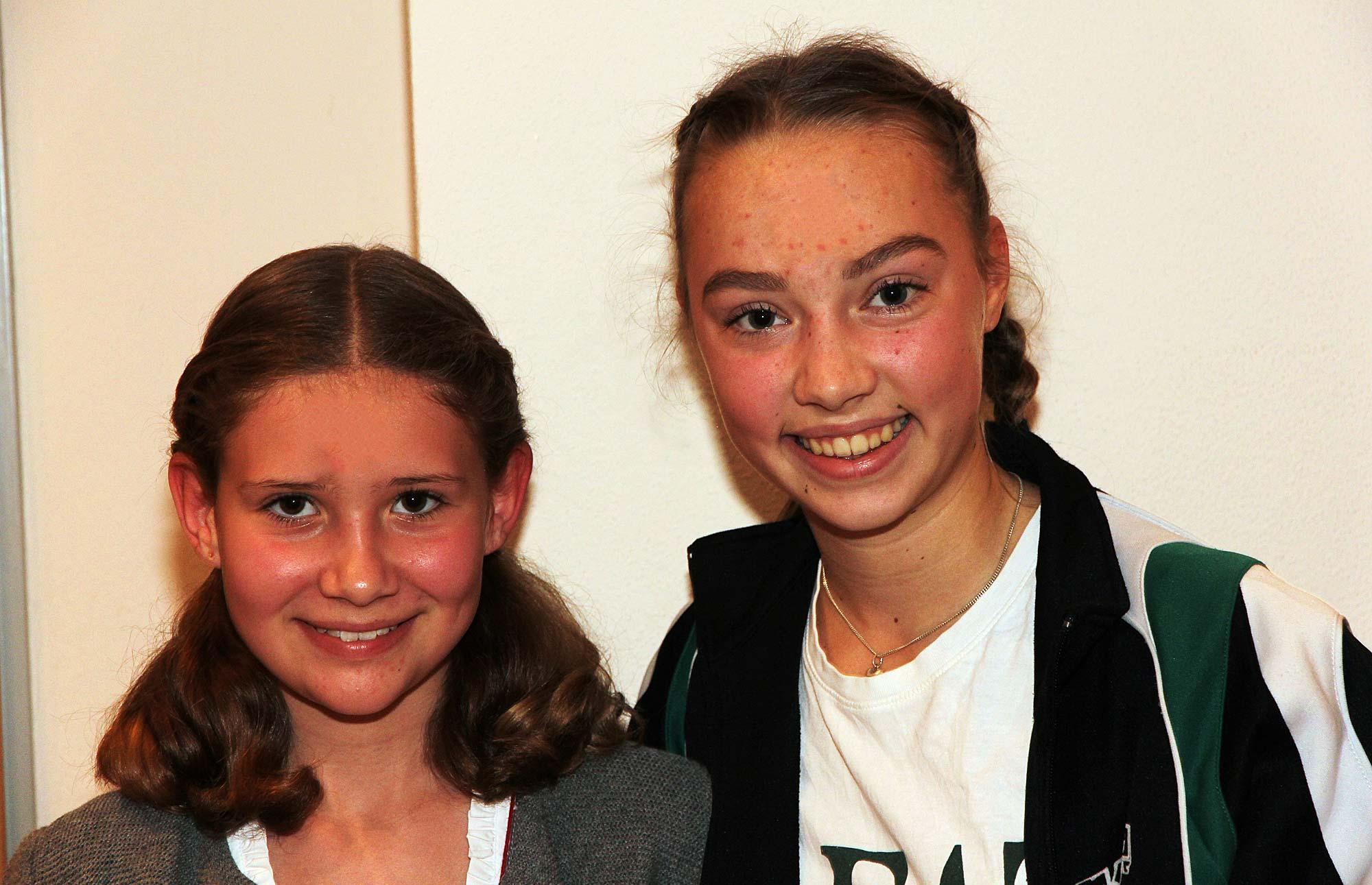 Stadtmeisterschaft 2019 Schülermannschaft Gottmannshofen